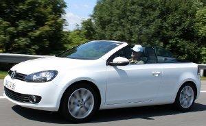 Golf Cabrio 1.2 TSI