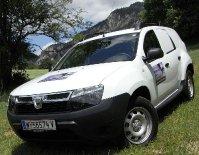 Dacia Duster Fiskal dCi 110 DPF 4x4 Ambiance