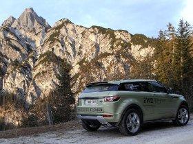 Range Rover Evoque Coupé 2.2 eD4 Dynamic 2WD