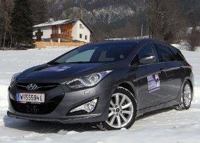 Hyundai i40 Kombi 1.7 CRDi Premium
