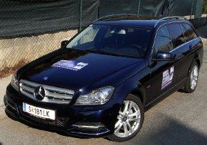 Mercedes TC 180 CDI BlueEfficiency Avantgarde
