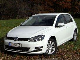 VW Golf 1.6 TDI BMT Comfortline