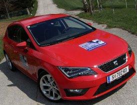 Seat Leon FR 1.4 TSI (122 PS)