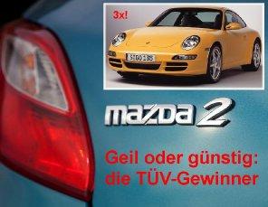 tuev-report_mazda_2_porsche_911
