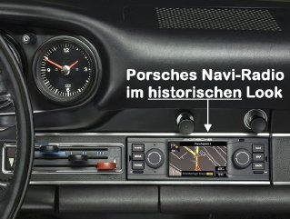 porsche_911_naviradio_nostalgielook